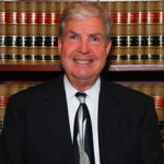 David A. Firestone, Lawyer in San Francisco